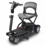Pride Quest / Heartway S19P Folding Mobility Scooter Spare Parts