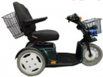 Used Spare Parts For Booster Town & Country Mobility Scooters