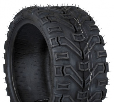 New 160/40-10 Black Pneumatic Tyre Tire For A Mobility Scooter