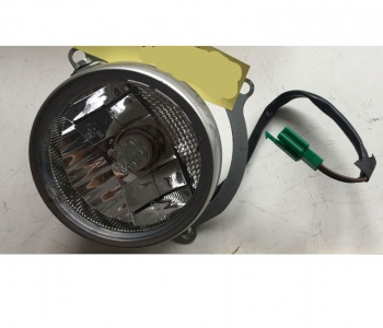 Used Headlight For A Kymco Strider Mobility Scooter B181