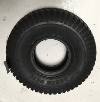 Used 260 x 85 Pneumatic Tyre For A Mobility Scooter V7145