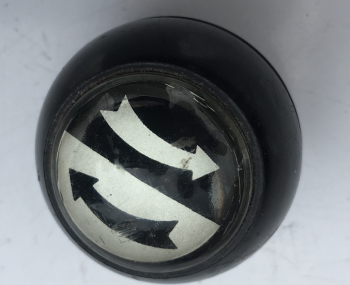 Used Break Pull Knob For A Mobility Scooter Spares B3163