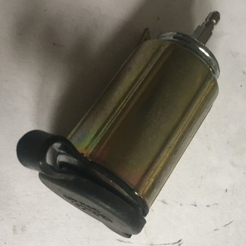 Used 3-Pin Cigarette Port For A Mobility Scooter V624