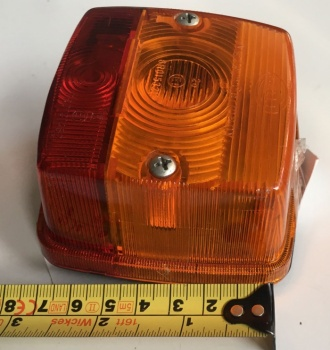 Used Indicator & Brake Light Rascal Mobility Scooter Spare Parts V7521