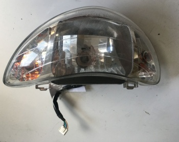Used RH Headlight Indicator For A Mobility Scooter V6755