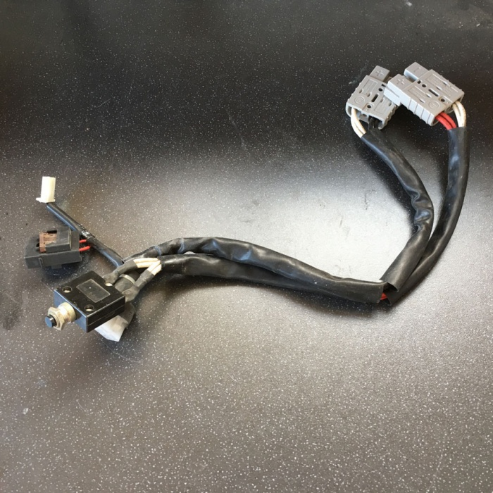 Used Cable For A CTM Mobility Scooter V417