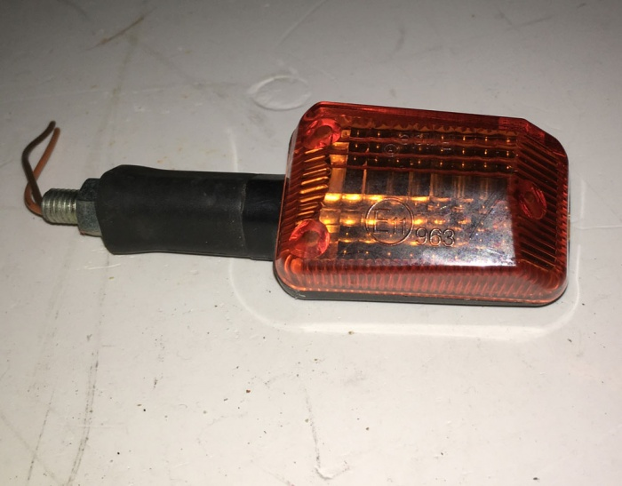 Used Indicator Blinker For A Pride Colt Mobility Scooter T848