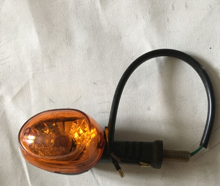 Used Indicator Blinker Lens Drive Medical Mercury Mobility Scooter T237