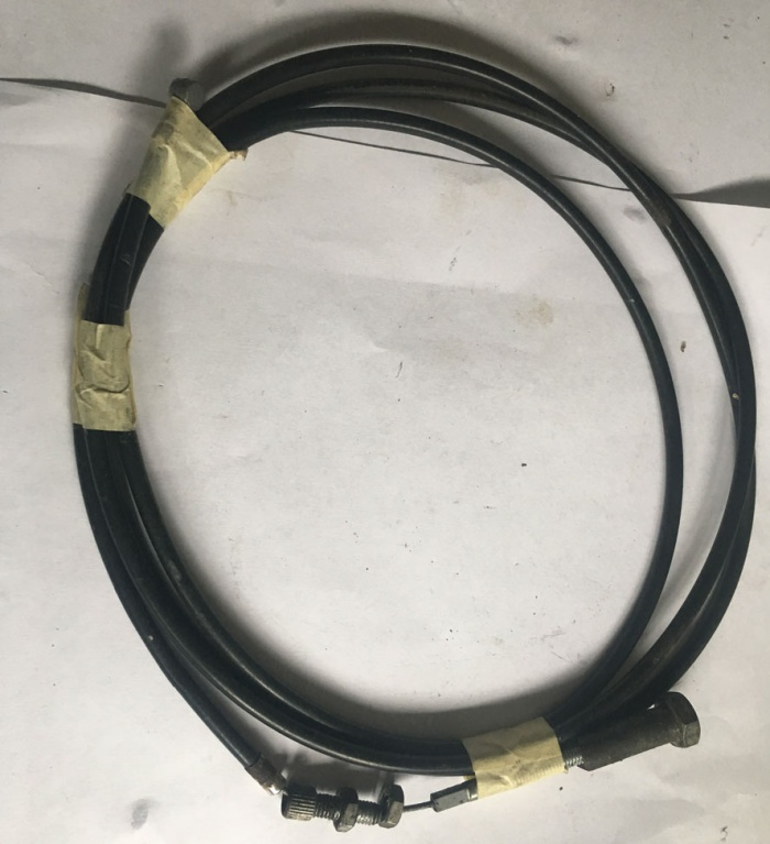 Used Manual Brake Cable For A Quingo Sport Mobility Scooter V616