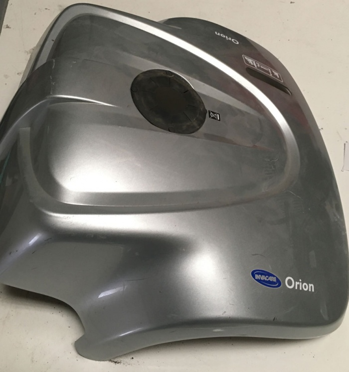 Used Rear Faring For An Invacare Orion Mobility Scooter V3017