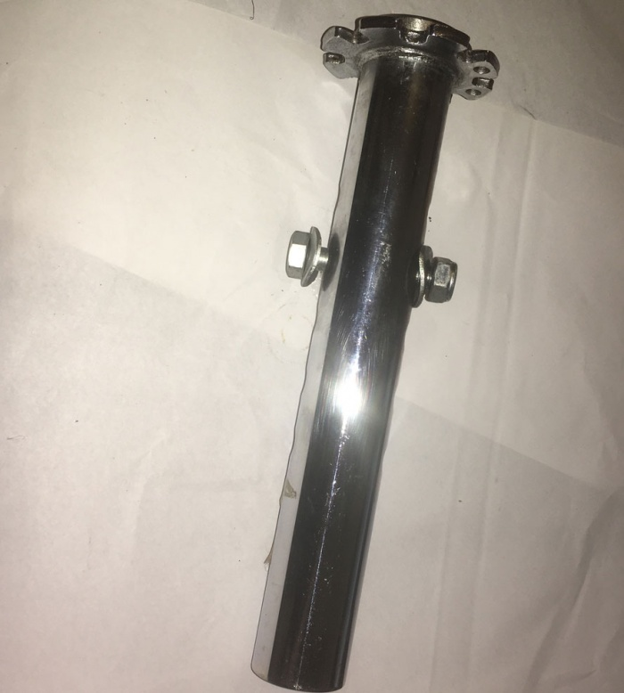 Used Seat Post For A Drive Mobility Scooter Spares U394