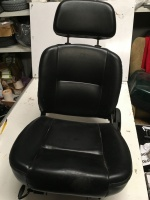 Used Captain's Seat For A Mobility Scooter V30XX