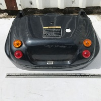 Used Rear Faring For A Sterling Mobility Scooter R2163