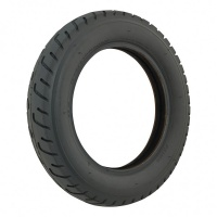 New 12.5x2.25 Grey Solid Tyre Tire For Alber Powerchair / Wheelchair