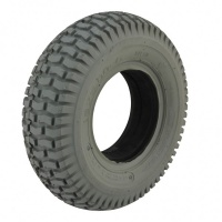 New 13/500-6 Grey Solid Tyre Tire For A Mobility Scooter