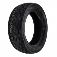 New 100/60-8 Black Solid Tyre Tire For A Mobility Scooter