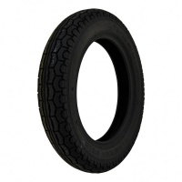 2.75-10 Black Pneumatic Tyre tire For A Powerchair