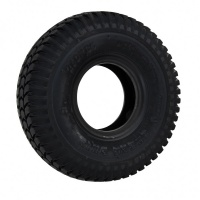 New 3.00-4 Black Pneumatic Tyre Tire For A Mobility Scooter