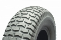 New 13/500-6 Cheng Shin Grey Pneumatic Tyre Tire For A Mobility Scooter