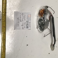 Used Headlight & Indicator Cluster Shoprider Mobility Scooter S1528