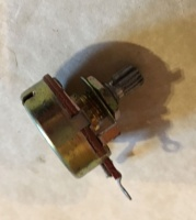 Used 20k Speed Potentiometer For A Mobility Scooter S5180