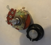 Used B25K Speed Potentiometer For A Shoprider Mobility Scooter V3877
