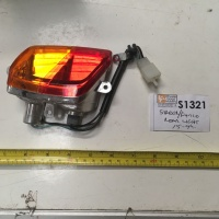 Used Brake & Indicator  Lens Strider Kymco Mobility Scooter S1321