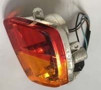 Used Brake & Indicator Lens For A Strider Kymco Mobility Scooter V3693