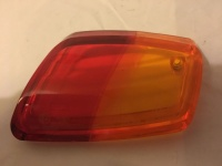 Used Brake & Indicator Lens For A Strider Kymco Scooter V3634