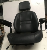 Used Captain's Seat For An Invacare Orion Mobility Scooter V3100