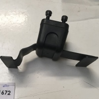 Used Front Basket Bracket For A Pride Mobility Scooter S1672