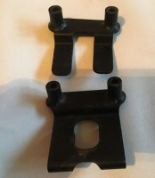 Used Front Basket Bracket For A Pride Mobility Scooter S6176