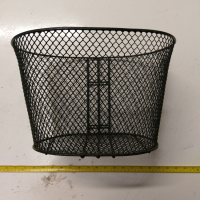 Used Front Metal Mesh Basket For A Mobility Scooter S1680