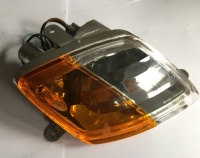 Used RH Headlight & Indicator Cluster Strider Kymco Scooter V555