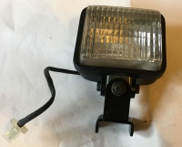 Used Headlight For A Mobility Scooter V3363