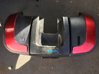 Used Rear Faring For A TGA Eclipse Mobility Scooter SH18