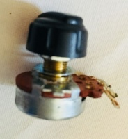 Used Speed Potentiometer For A Mobility Scooter S6947