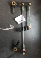 Used Steering Axle & Rods For A Mobility Scooter V365