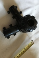 Used Steering Positioner Part For A Mobility Scooter S6121